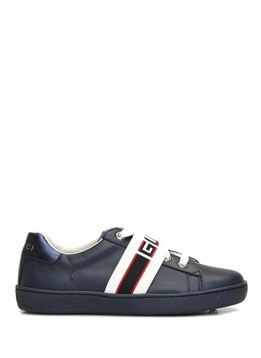 GUCCI Sneakers Lacivert